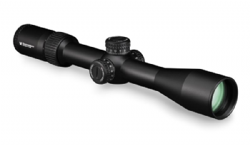 Vortex Diamondback Tactical FFP SF 4-16x44 EBR-2C MOA Etched Reticle Rifle Scope DBK-10026